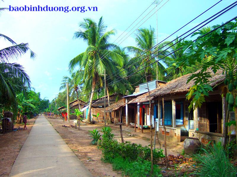 Tỉnh nghèo nhất đồng bằng sông Cửu Long - Sóc Trăng