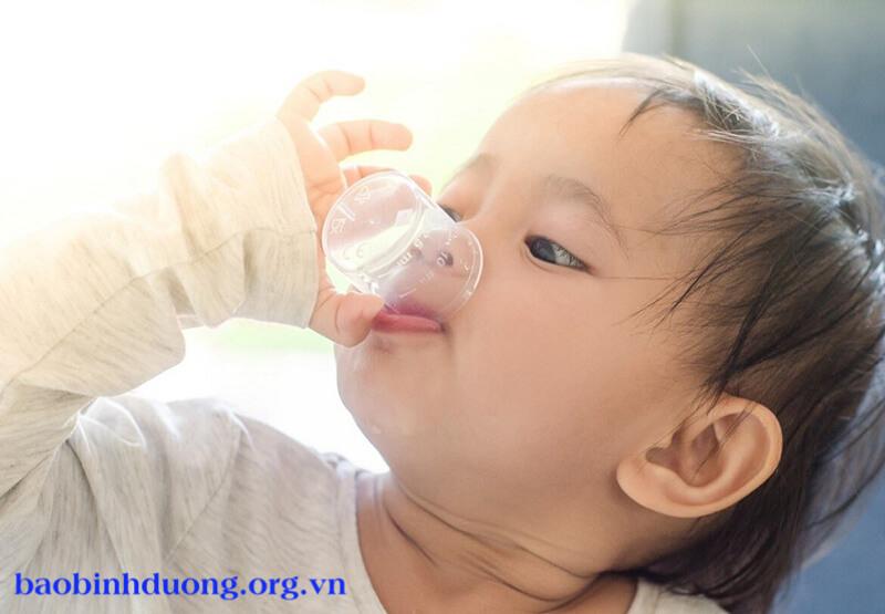 Thường xuyên chăm sóc và giữ an toàn cho bé khỏi các căn bệnh hô hấp