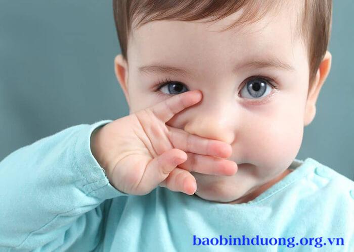 Cách chữa nghẹt mũi