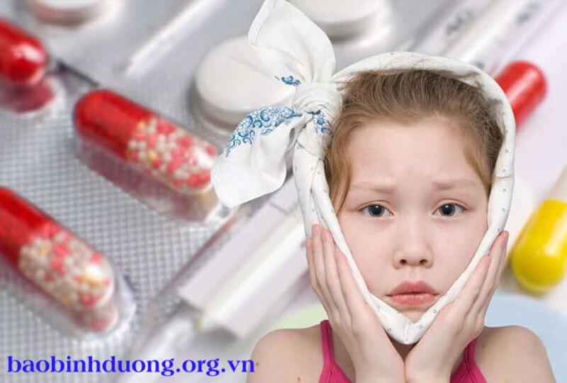 Người bệnh cần có chế độ ăn uống và nghỉ ngơi hợp lí