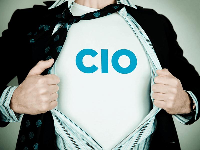 Lĩnh vực công việc của CIO