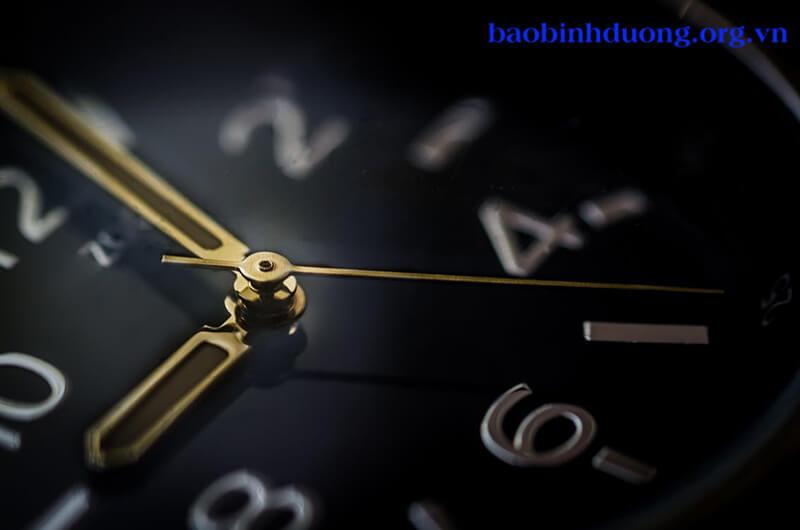 1 ngày có bao nhiêu phút