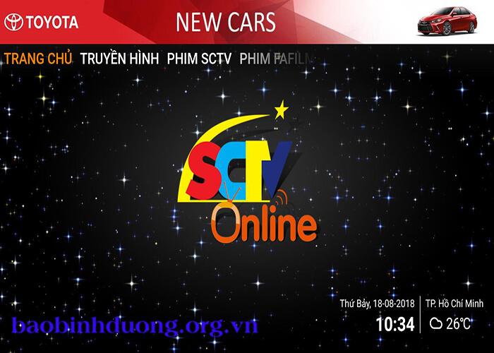 xem SCTV online miễn phí