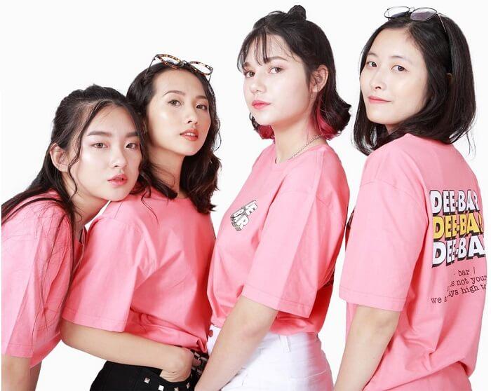 áo thun đồng phục đẹp aothuntrongiasi.com