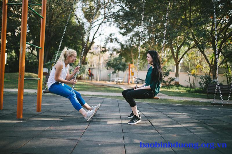 Tình bạn đẹp là luôn quan tâm, sẻ chia, giúp đỡ lẫn nhau