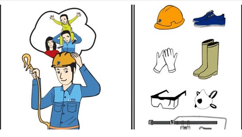An toàn vệ sinh lao động là gì?