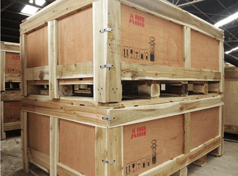 Các sản phẩm của Đông Phú Tiên đều đạt chất lượng ISO 9000