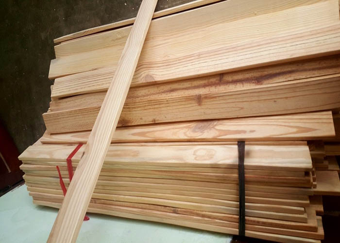 Vòng đời của sản phẩm gỗ
