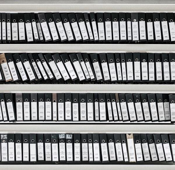 sắp xếp lưu trữ hóa đơn luôn là công việc quan trọng của 1 kế toán thuế