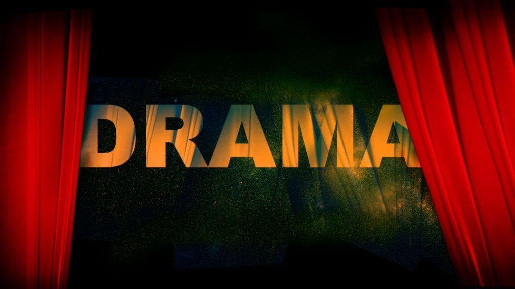 Các thể loại Drama