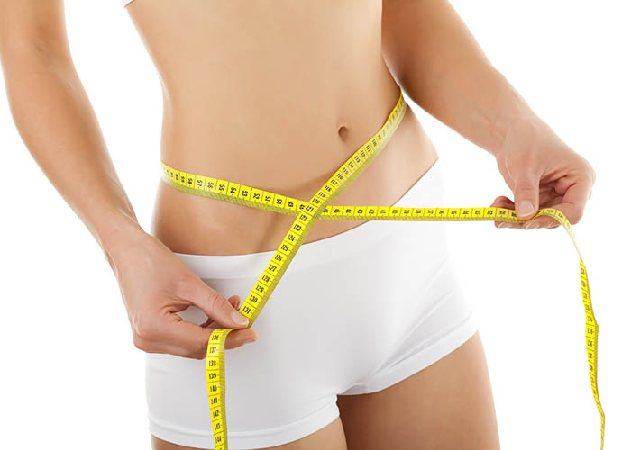 Cách giảm mỡ bụng