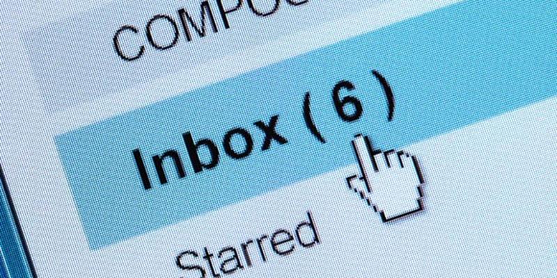 Hiểu đơn giản thì nó mang nghĩa là hộp thư