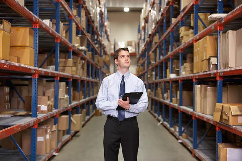 Mã Sku giúp công việc quản lý kho dễ dàng và chính xác hơn