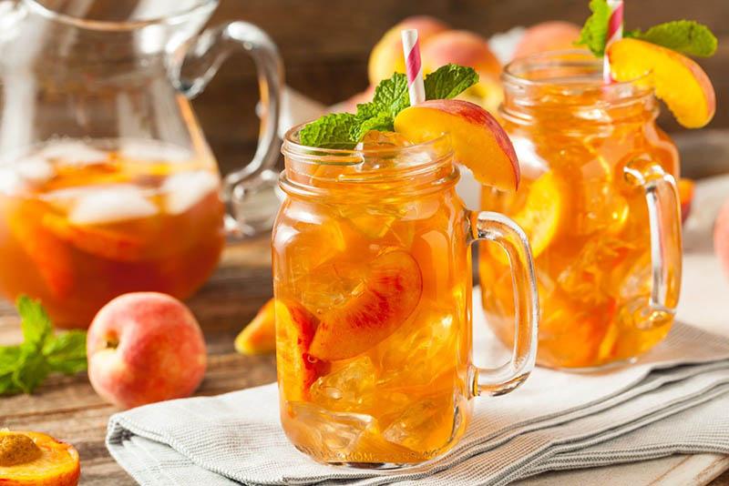 Loại trà này mang lại những lợi ích cho sức khỏe không ngờ