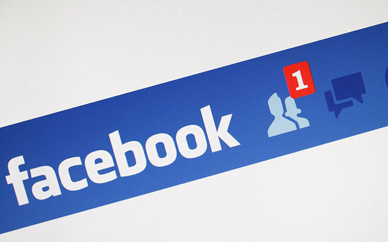 Từ Add xuất hiện rộng rãi trên các trang mạng xã hội