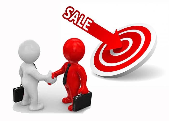 Sale là gì