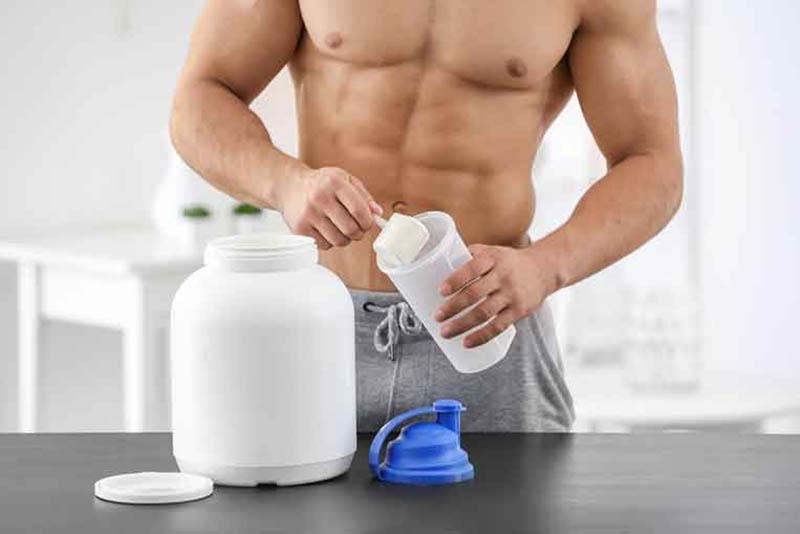 Loại sữa nàyrất cần thiết cho các đối tượng chơi thể thao