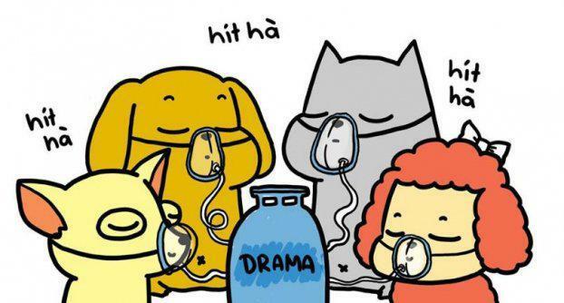 Hít Drama là gì