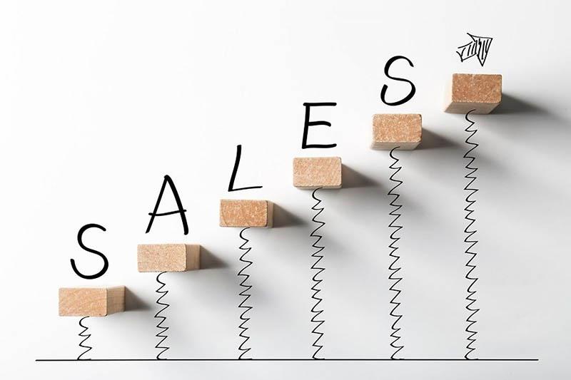 Sale đóng vai trò quan trọng đối với doanh nghiệp